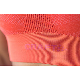 Craft Comfort Low Impact Bra Women Dahlia/Panic